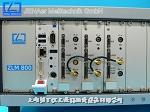 双频激光干涉仪ZLM700
