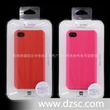 日本Power Support Air Jacket iPhone 4G 超薄磨砂保护壳 手机套
