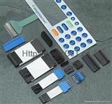 连接器,深圳连接器接插件,长江连接器品质保证