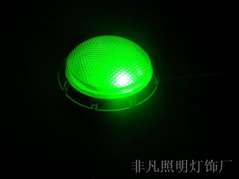 供应LED点光源LED内控点光源LED七彩点光源厂家
