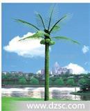 艺科长裕椰树灯、LED树灯