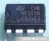 计时器IC/定时器IC ST/TI/ON NE555  DIP-8/sop-8