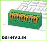 弹簧式PCB接线端子