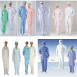 防静电服,防静电工作服,防静电服装,防静电连体服,防静电分体服,防静电大褂,防静电夹克