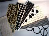 eva电子胶贴 白色eva胶垫  玩具EVA胶垫