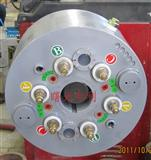 去滑环碳刷电机软启动器