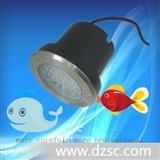 不锈钢大功率LED水下灯