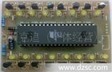 LED灯箱控制器、七彩控制器、7路控制器、点阵屏控制卡、LED