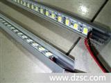 厂家直销LED铝灯条,LED珠宝展柜灯条(图)
