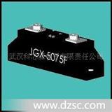 JGX-5075F大负载窄体光隔离交流固体继电器-100A (军品)