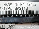 专业SOT23贴片低漏电流二极管 BAS116