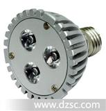 厂家 E27  3WLED大功率灯杯 大功率led灯