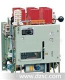 框架断路器DW15-1600A万能式空气断路器