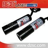 红光一字定位器 红激光器光线宽可调