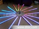LED全彩内控六段护栏管(图)