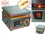 恒温加热台 分体式加热台,JR-200