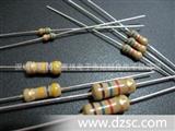 长期大量1/2W碳膜编带电阻