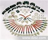 ZP型普通整流管、KP型普通晶闸管、KK型快速