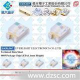 ()0805普绿色贴片发光管LED