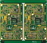 多层PCB六层盲孔板