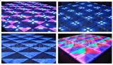 LED动感地板砖