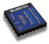 单片机模块MELEXIS第二代MLX80104