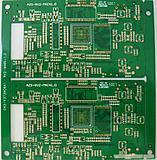 深圳线路板厂家PCB双面板 环保喷锡