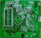 PCB双面电路板