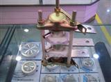 厂家优惠直销纯紫铜SS13BL系列可控硅晶闸管水冷散热器