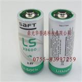 SAFT LS33600 (LSH20) 3.6V电池