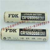 三洋锂电池 FDK 通用CR12600SE