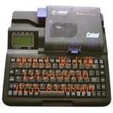国产凯标C-180E线号打印机