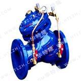 JD745X多功能水泵控制阀|多功能水泵控制阀