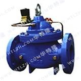 600X水力电动控制阀|水力电动控制阀