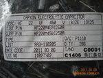 现货KF 22UF/450V 13*25,CapXon丰宾电解电容