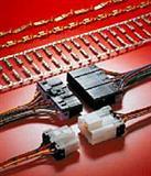 日本住友电装Sumitomo Wiring Systems连接器