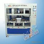 热熔焊接超音波熔接机,超声波汽车零部件热板焊接设备(图)