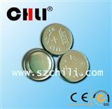 大量生产LR44扣式电池,AG13锌锰电池,小夜灯专用