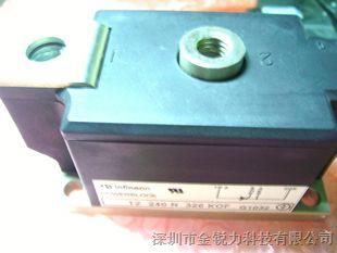 TZ240N36KOF专营可控硅模块原装正品
