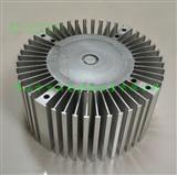 环保节能LED灯铝材散热器 射灯散热器