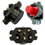 Klixon 三相电机保护器(MW、BY、CW系列)