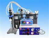 加热双液灌胶机 环氧树脂灌胶机