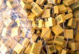 生产全系列X2安规电容0.22UF/275VAC/P22