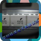4N35  DIP  光电子产品   光耦合器/光电耦合器   晶体管输出光电耦合器