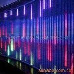【量大从优】led护栏管 LED485/DMX512数码管 LED线条灯