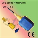 浮球液位控制开关 线缆式浮球开关JN-M15-2