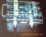 单相桥式硅整流器