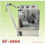 自动编带电容成型机/带装立式零件成型机