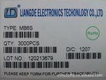 【优质MB6S贴片桥堆】整流器/整流桥堆 厂家直销 品质保证