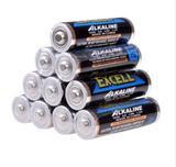 南孚电池,LR03-AAA-7#,LR6-AA-5#碱性干电池
